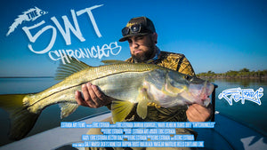 The 5wt Chronicles - S2:E2 Resurgence (The Everglades Rebound after Hurricane IRMA)