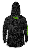 Nightlife - Performance Sun Hoodie