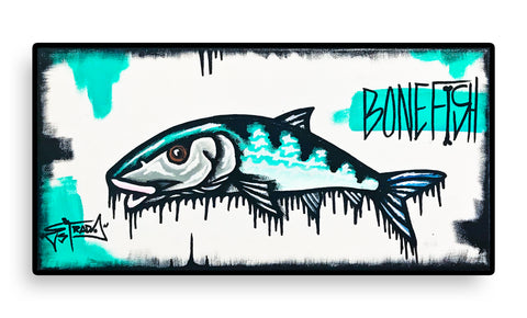 Bonefish Slime - Original