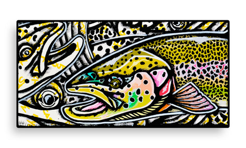 Rainbow Trout - Original