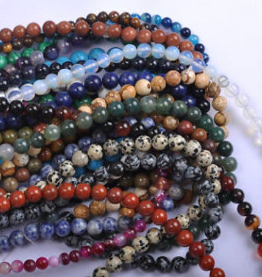 Are your beads hurting or helping you?