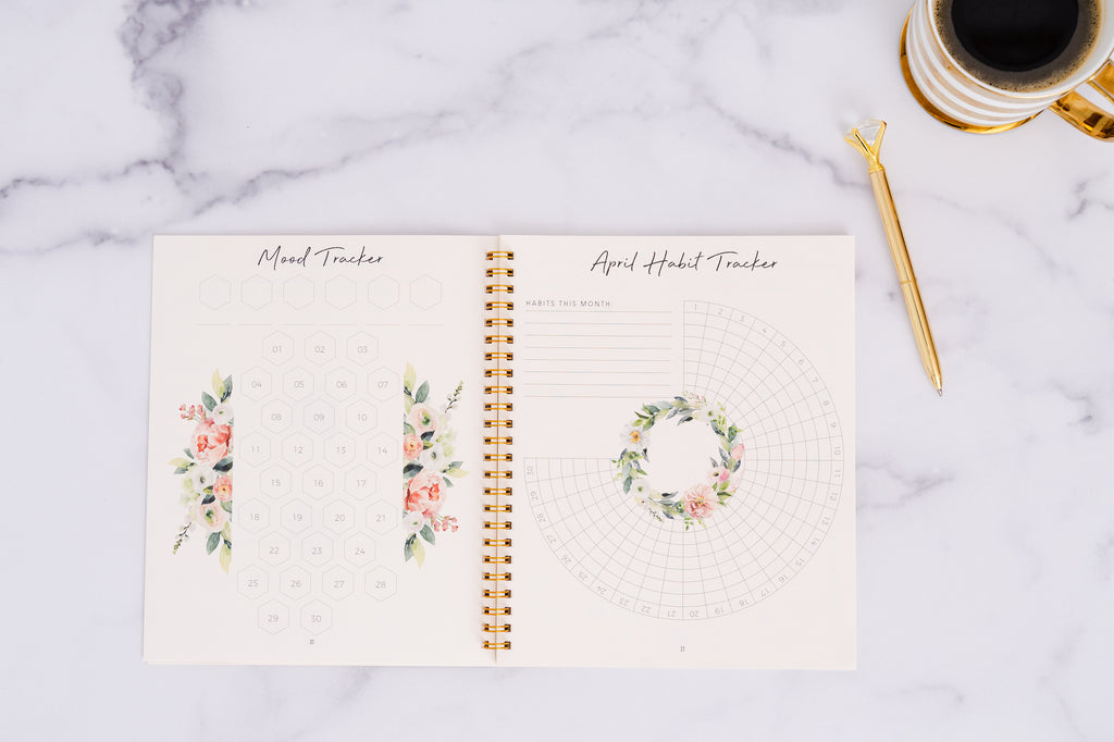 Mood Tracker Ideas: Struggling To Come Up With Them? Here's Our Guide