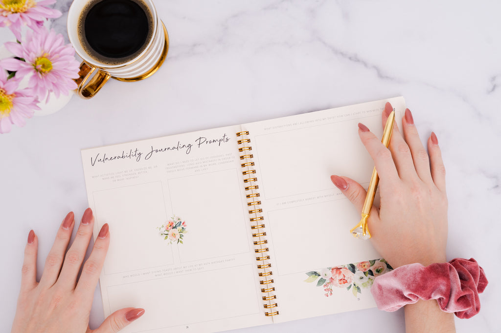 Journaling Has Some Serious Health Benefits—Here Are 4 You Need to Know About