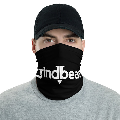 Grindbeast Face Mask Black