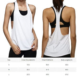 Radiant Strappy Back Support Tank