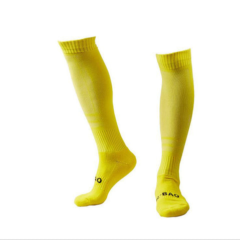Professional Long Football Volleyball Soccer Socks