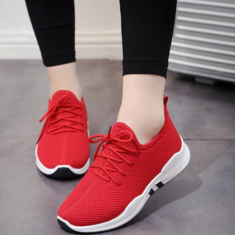 Racer Women's Sneakers