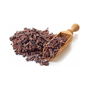 POWER SUPER FOODS_ Cacao Crunch (Sweet Cacao Nibs) 파워 수퍼 푸즈 스윗트 카카오 닙스 100g/200g