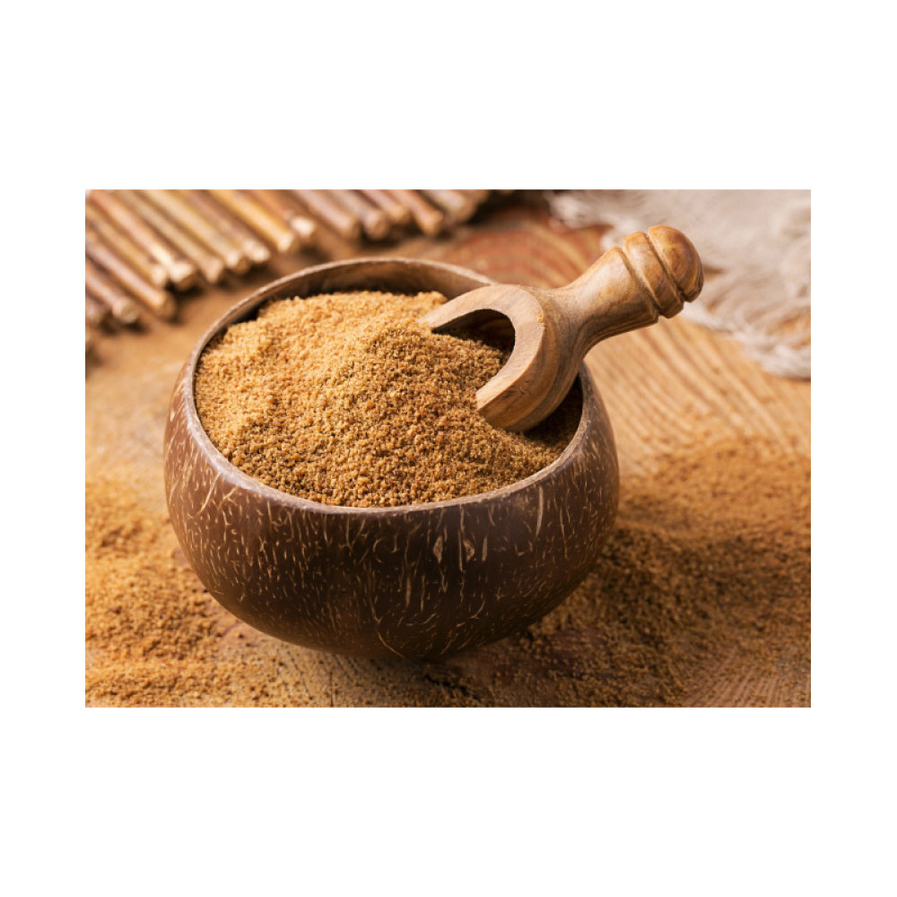 POWER SUPER FOODS_ Coconut Sugar 250g/500g/ 1kg 파워 수퍼 푸즈 코코넛 슈가 250g/500g/ 1kg