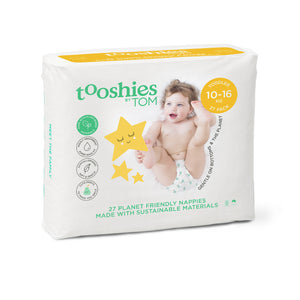 TOOSHIES_ Toddler Nappies 10-16KG 투쉬즈 토들러 기저귀 10-16kg 용