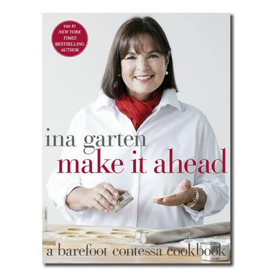 Ina Garten's New Cookbook is Coming To The Cake Bake Shop!