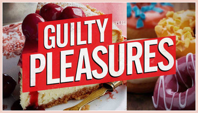 Food Network Features Cake Bake Shop on 'Guilty Pleasures' with Marc Summers. Full Episode.
