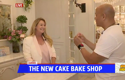The New Cake Bake Shop on FOX 59