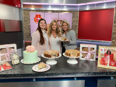 Cake Bake Makes Another Oprah List
