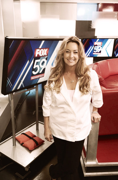 Fox 59 Morning News Show