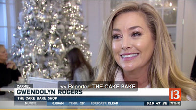 Carmel Auditions For Lead In Hallmark Holiday Movie-Cake Bake Shop Is The Perfect  Backdrop