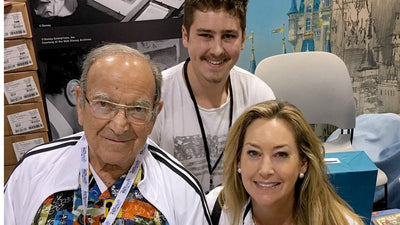 Disney Legend Marty Sklar