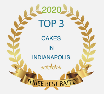 Cake Bake Shop Voted #1 For Best Cakes, Three Best Rated 2020