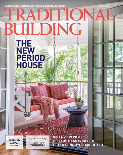 Gwendolyn's Cake Bake Shop, Carmel City Center Is Featured In Traditional Building Magazine