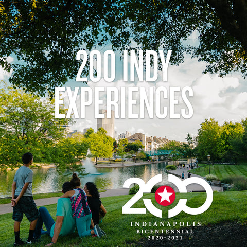 Indy's 200 Best Experiences