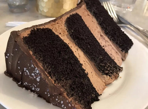 Best Cake In Every State