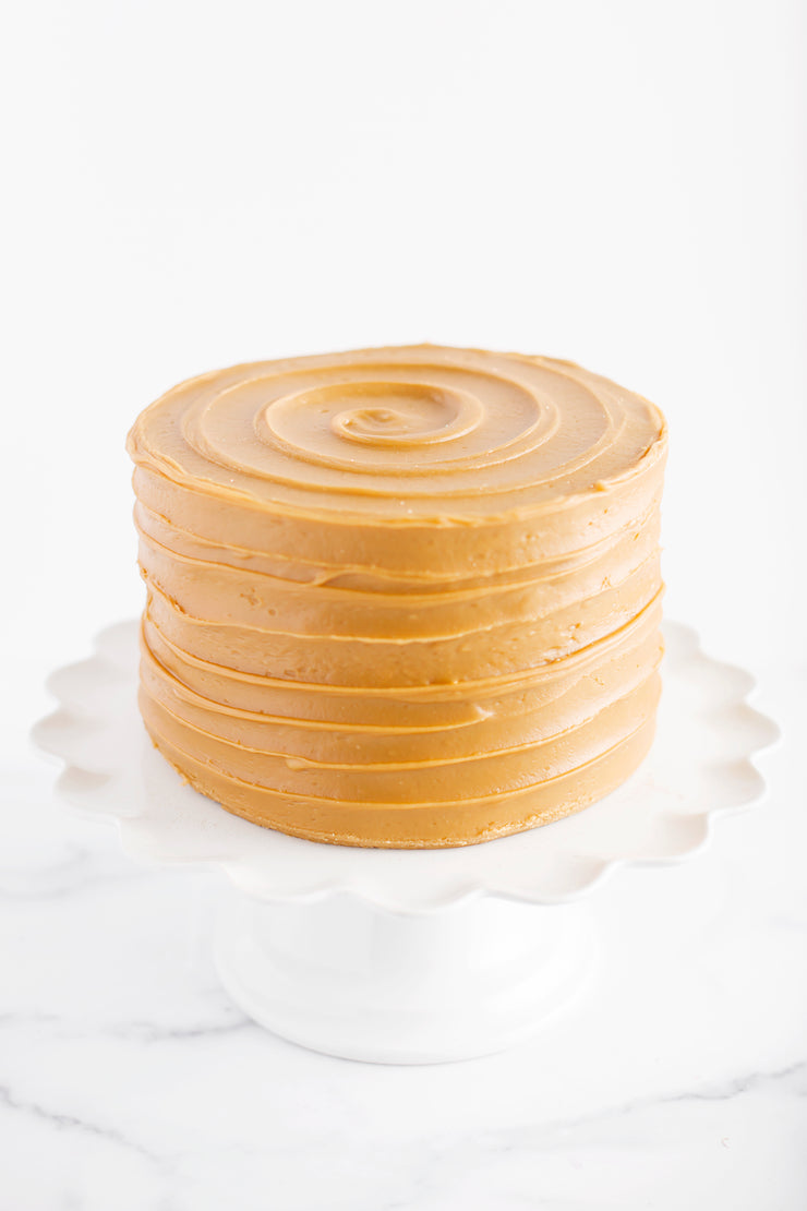 Southern Style Caramel Cake ~ Whole Cake Only (Carmel pick up or Shipping)