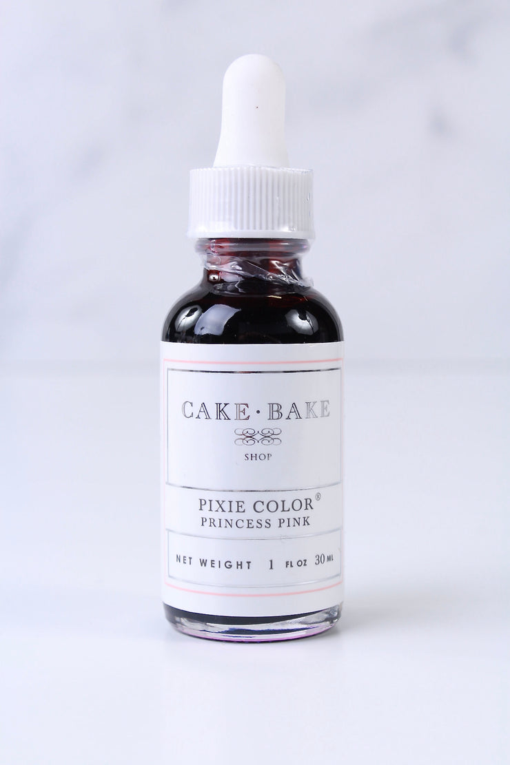 The Cake Bake Shop's Pixie Color®  Gel Food Colors