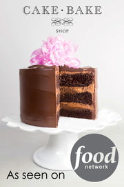 Gwendolyn's Famous Earl's Court Chocolate Cake