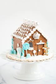 Cake Bake Shop Gingerbread House Kit