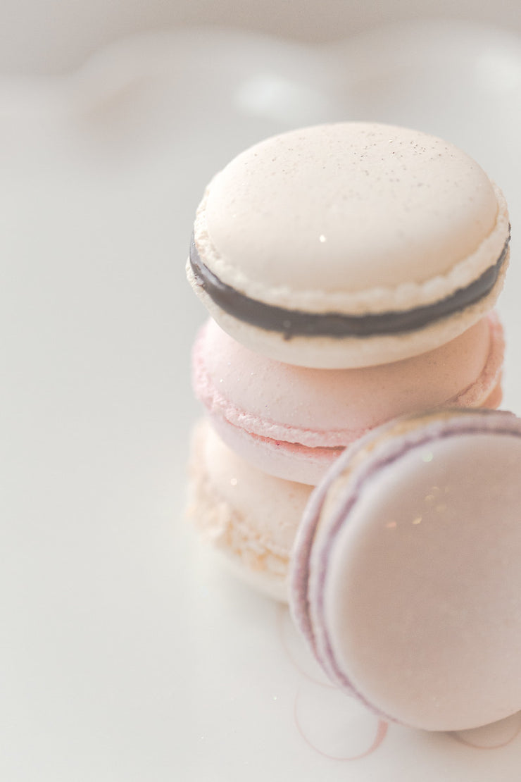 Macarons (Pickup Only)