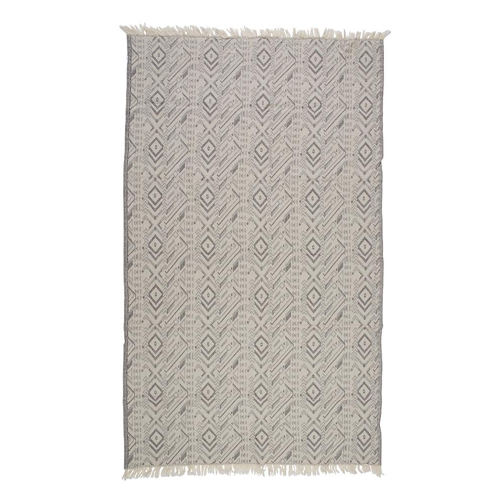 PORTSEA TOWEL - SMOKE