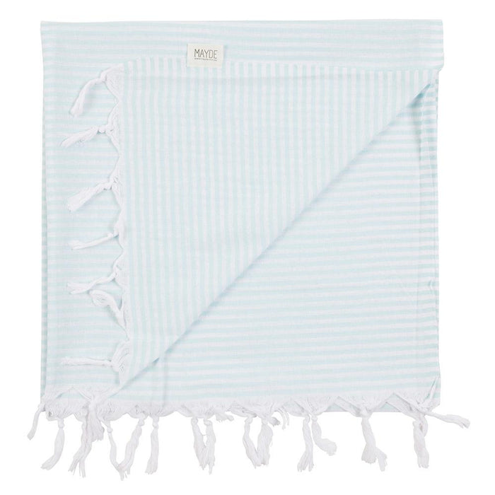 NOOSA TURKISH TOWEL - MINT