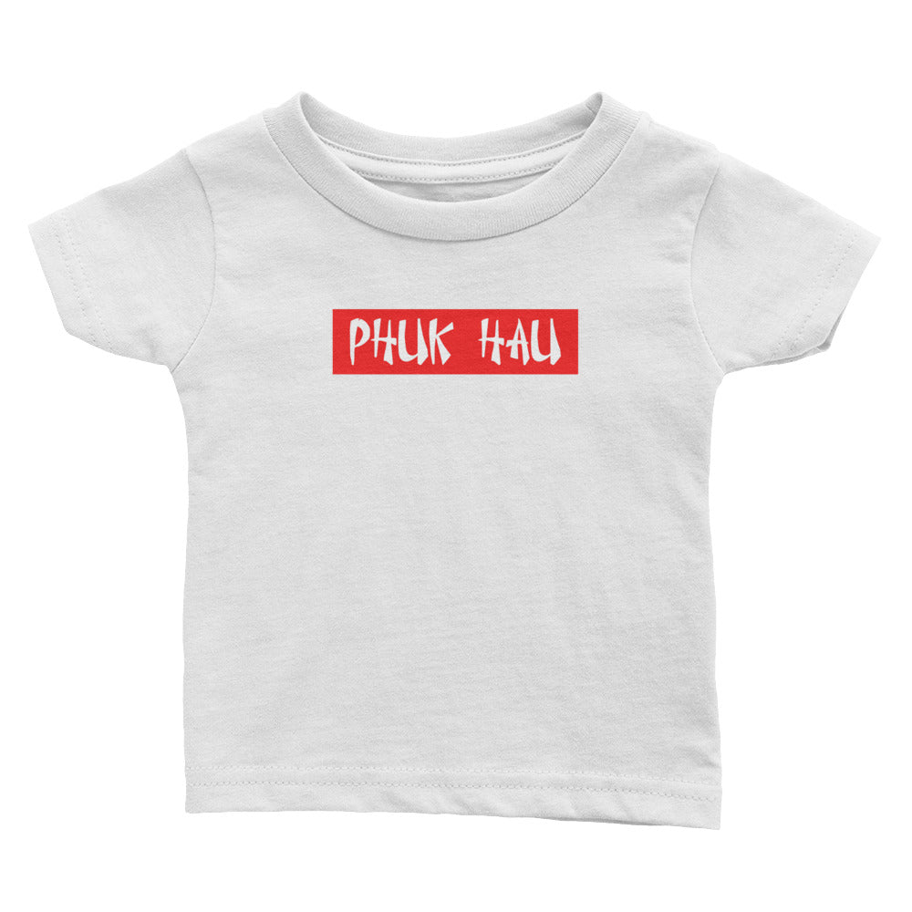 Phuk Hau Box Logo (Infant 6-24m)