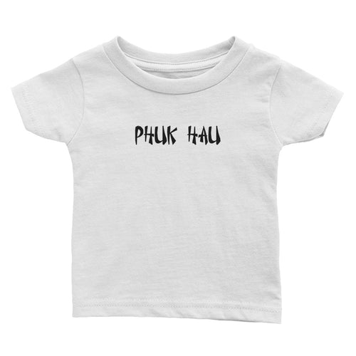 Phuk Hau T-Shirt (Infant 6-24m)