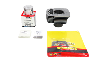 Wiseco Piston Kit Honda Odyssey FL350 85 81mm