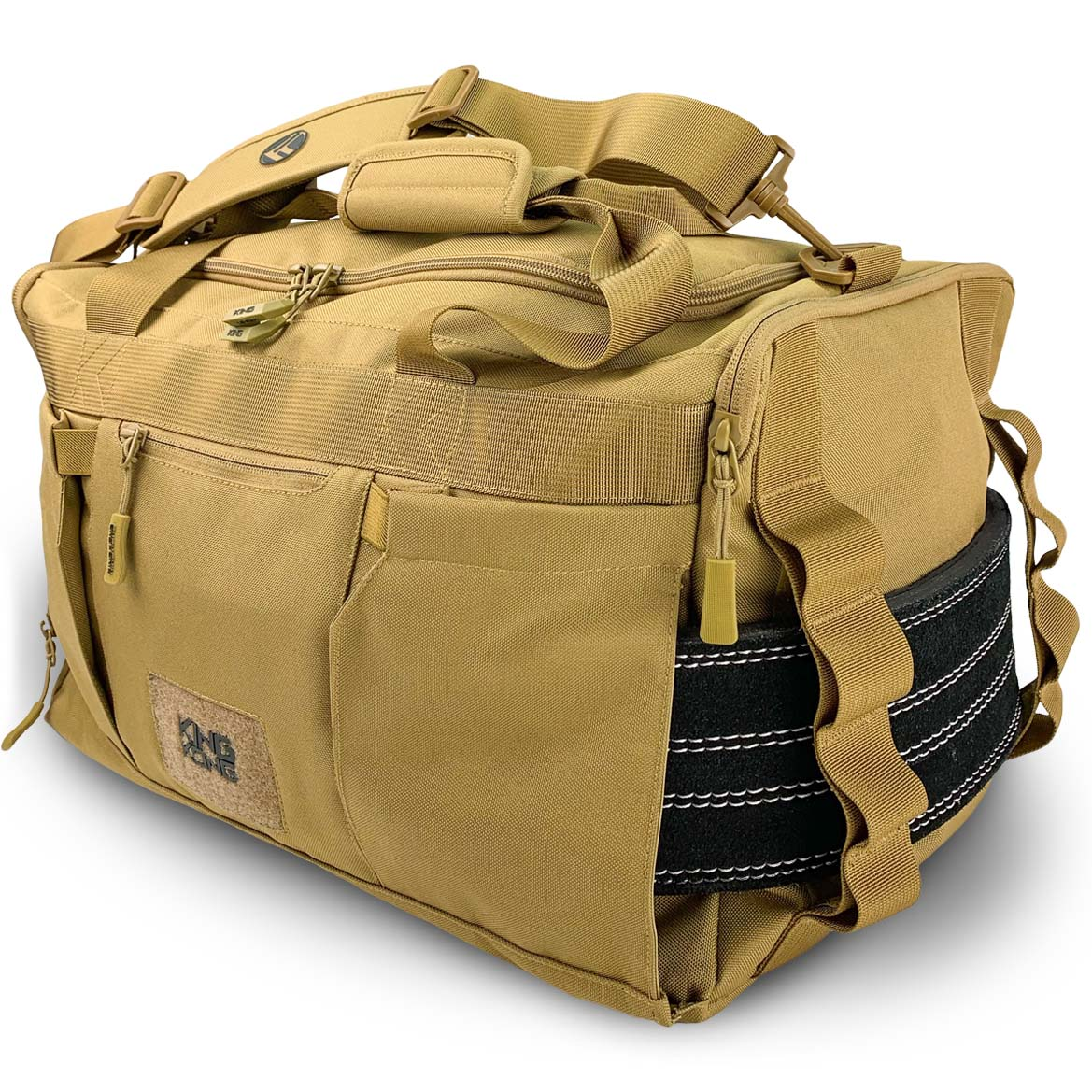 CORE35 duffel bag