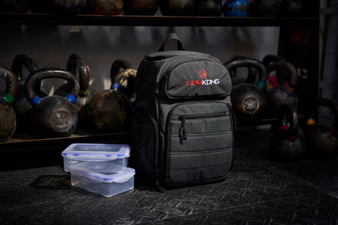King Kong Meal Prep Backpack