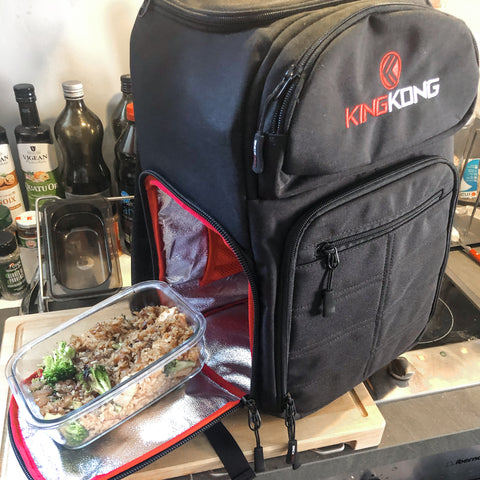 King Kong Meal Prep Bags