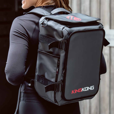ZONE25 Backpack