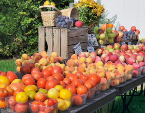 62nd Annual Fruit Sale