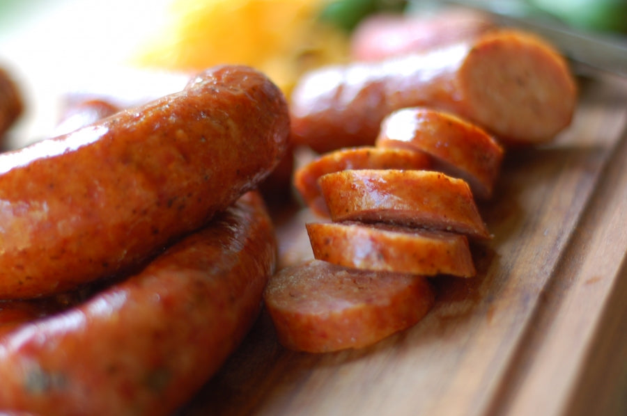 Winner's Smoked Sausage
