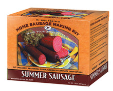 Hi Mountain Summer Sausage Kits