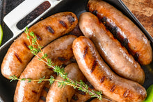 Winner's Whole Hog Sausage Brats