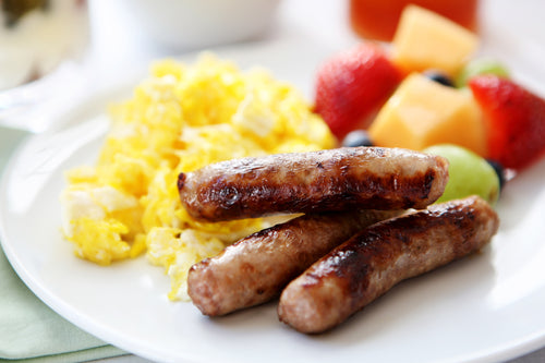 Breakfast Sausage Links