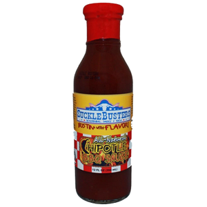 SuckleBusters  BBQ Sauces
