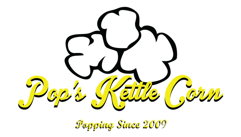 The Pop's Kettle Corn