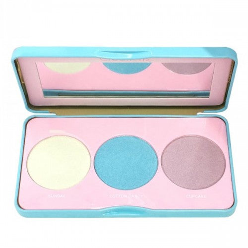 Beauty Creations Sweet Glow Palette