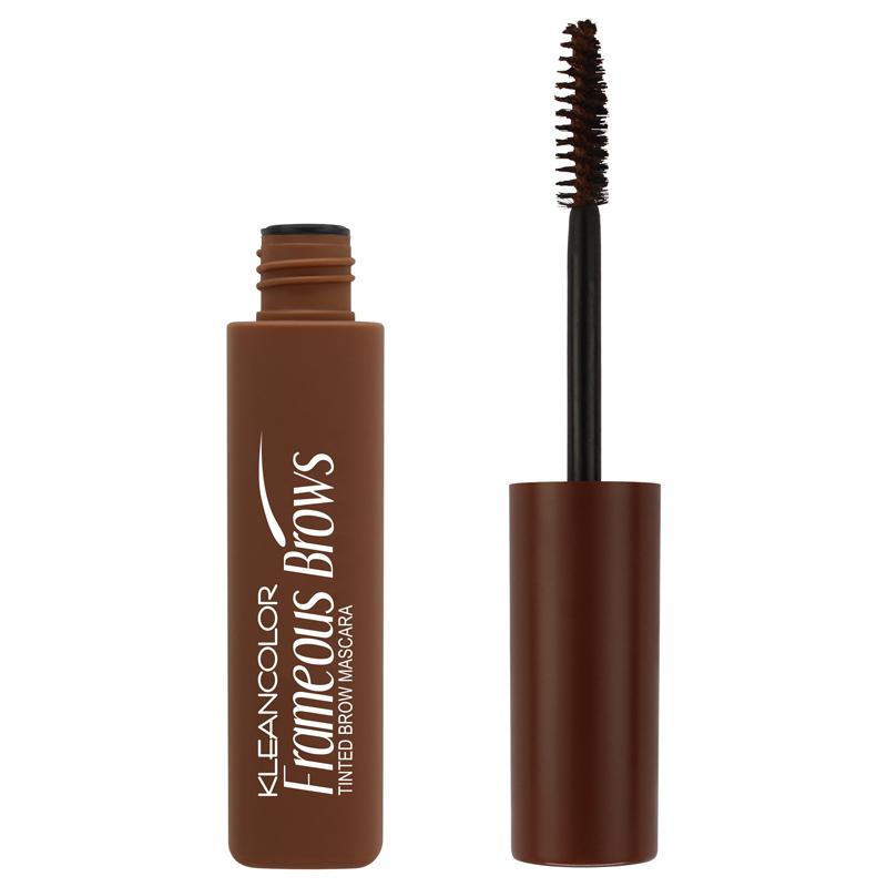 KleanColor Frameous Brows Tinted Brow Mascara