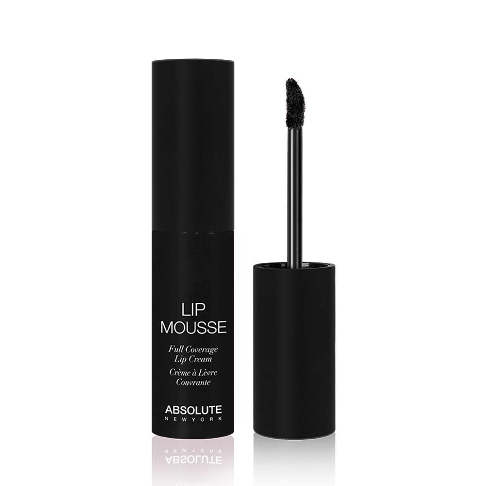 Absolute New York Matte Lip Mousse