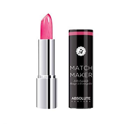 Absolute New York Match Match Jelly Lipstick